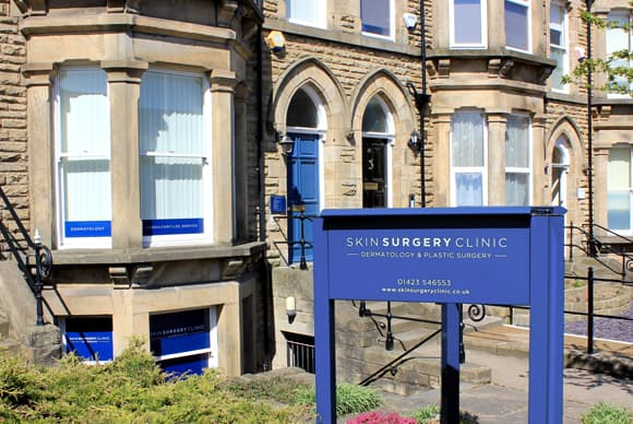 Harrogate Skin Surgery Clinic in North Yorkshire
