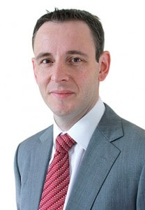 Mr Andrew Williams