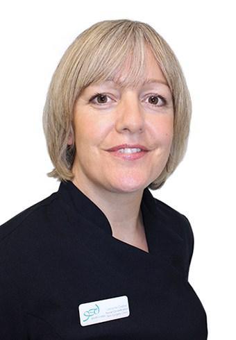 Lorraine Creber - Surgical Nurse