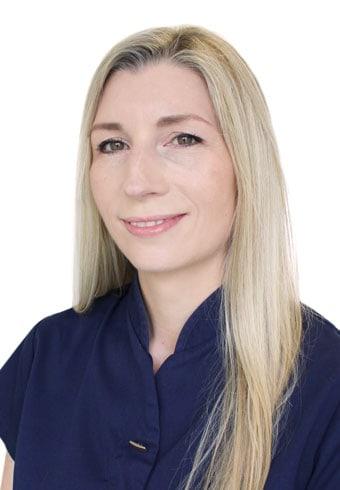 Janni Hammond - HCA