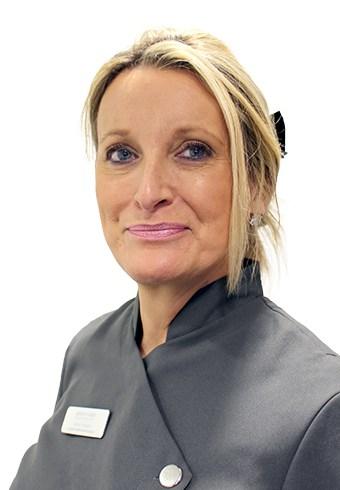 Karen Hespin - HCA