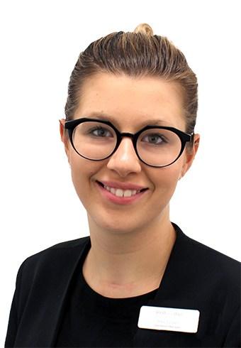 Alexandra Coslet