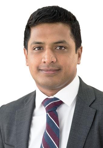 Dr Mohammed Shareef