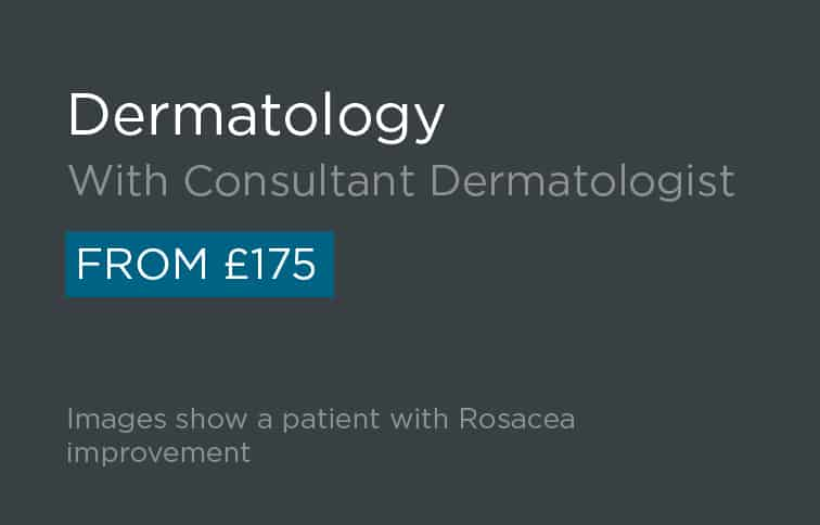 Private Dermatology Leeds and Bradford - Introduction