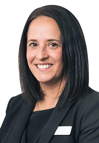 Sarah Carnie