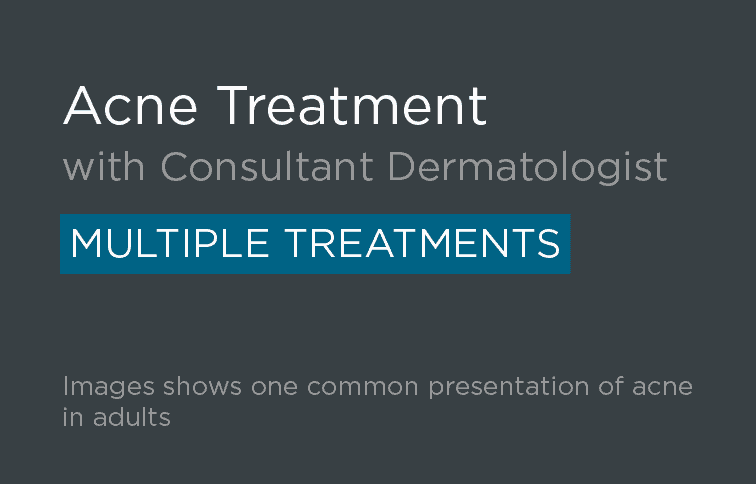 Acne Treatment in Leeds - Private Dermatologist Leeds and Bradford