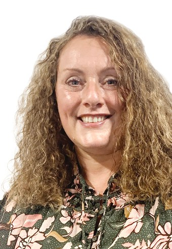 Dr Ella Russell